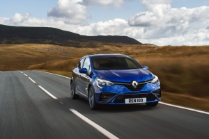 All-New Renault Clio named Car of the Year in 2020 Dieselcar & Ecocar Top 50 List