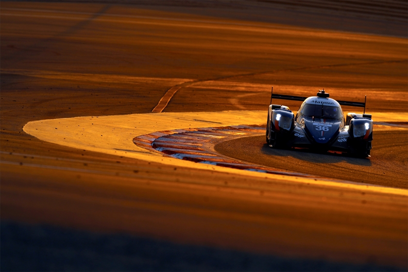 6 Hours of Bahrain: Signatech Alpine Matmut Sign Off in Style!