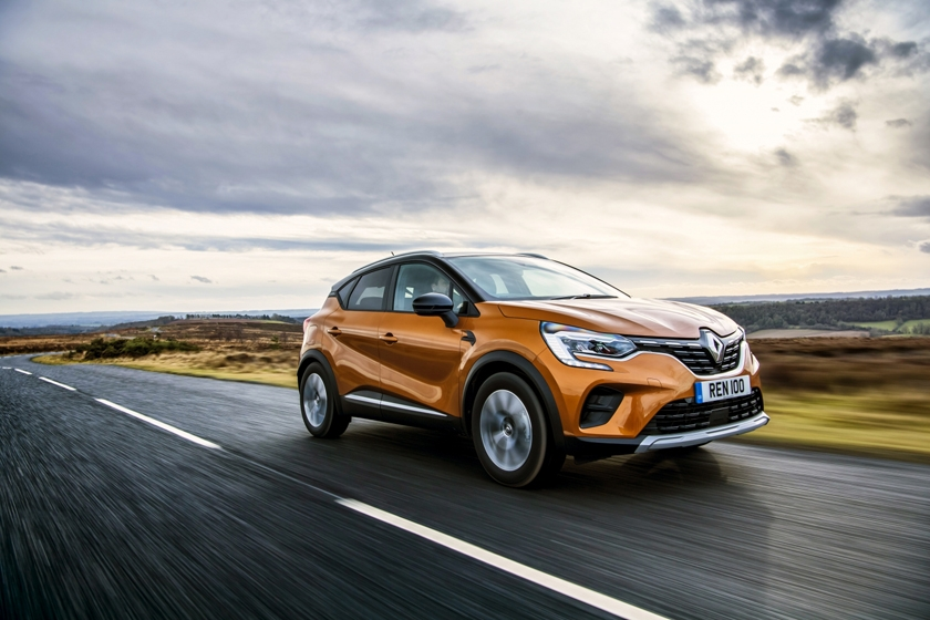 Renault offers 'Drive now, Pay later' across selected new models