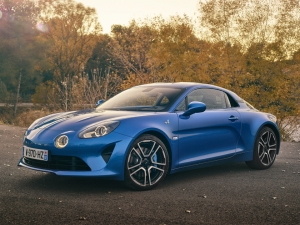 Car Of The Year 2019: Alpine A110 on the second podium step