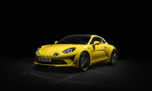 """Légende GT"" and ""Color Edition 2020"": new special models for the Alpine A110"